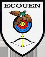Logo des Archers d'Ecouen